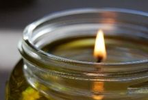 Candles SHTF / Candles SHTF / by Just a Prepper