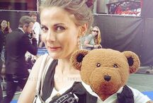 Loo Brealey / by Christy