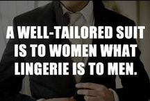 Men's  style / ... & tips