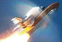 Space Ships / Space ship renders I like