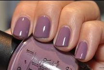 Hitting the Nail on the head ;) / inspiration for my nails