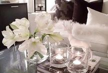 the Do's of Decor / Let your home speak for itself.