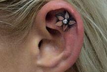 Tattoos / some ideas