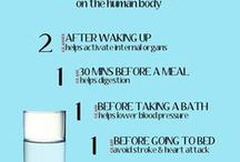 Healthy tips / .