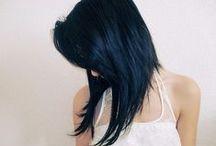 Hair ideas / my inspiration...