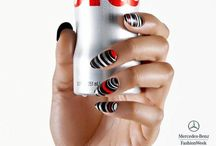 Inspiration from Food & Drink / Nail Art Inspiration