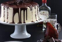 Eat...Boozy Cake / by Heather Duff