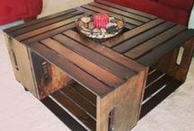 DIY Projects / Creative Do It Yourself!