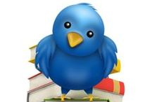 Twitter / Ideas for using twitter in education