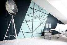 Tapeter og vegg-dekor
