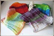 Washcloth / Washcloth