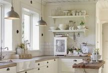 Kitchen / Kitchen inspiration, details, home, ideas, lowcost, home staging