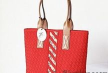 JF Bags / Available at www.pesanaja.com
