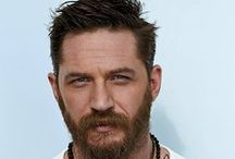 Inspiration for Aiden in UNSPOKEN / Tom Hardy is Aiden Dwyer.