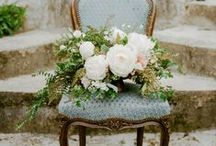 Timeless French Elegance Wedding Inspiration