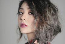 Ailee (에일리) / Ailee (에일리), Amy Lee (이예진: Lee Yejin) | Solo Artist