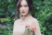 Jessica (제시카) / Jessica Jung (정수연: Jung Sooyeon) | Former Member of Girls' Generation, Solo Artist, Fashion Designer, Model and Actress + Owns Fashion Brand 'Blanc & Eclare'