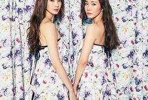Davichi (다비치) / Davichi (다비치) - Lee Haeri & Kang Minkyung