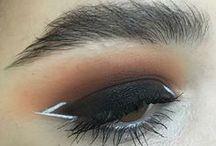 Make up INSPO.