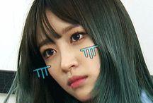 K-POP GIFS