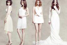 Brown Eyed Girls (브아걸) / Brown Eyed Girls (브라운아이드걸스) - JeA, Narsha, Gain, Miryo | Bias: Narsha