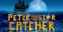 Peter and the Starcatcher ideas