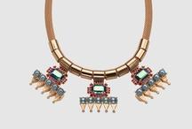 suckerforcostumejewelry / by Jasmine Ott