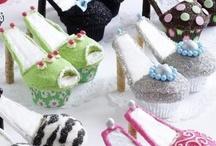 Sugary selections