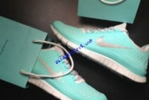 Tiffany Free Runs