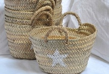 Manden ~ Baskets / by Manon Koene