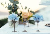 Vintage Wedding / Vintage wedding styling in Santorini and not only ...