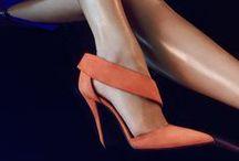 Shoes / by Julianna Kapusi