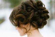 Bridal Hair / by Shar Richardson