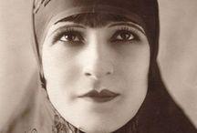 1920s Hair and Make-up