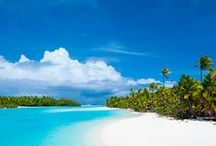 Cook Islands / THE NATION of the Cook Islands comprises 15 islands spread over 850,000 square miles (2.2 million square kilometres) of ocean smack in the middle of the South P