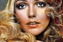 1970s Hair and Make-up