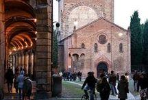 Bologna, per me provinciale Parigi minore