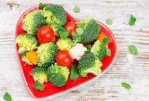 Alimentos - Nutrición / Información sobre los alimentos de temporada; propiedades, beneficios y otras curiosidades