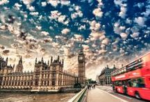 London calling / tips and things to do for visiting london or living there breifly
