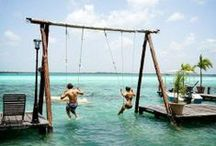 Tropical Paradises