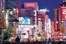 Fun things in Tokyo/Japan