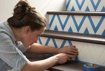 Repurpose and DIY / We find or post some of the most creative repurposing projects we come across...