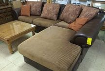 Furniture Finds / The interesting and great pieces of furniture you could find if you shop at Liberty...