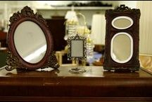 Home Decor you'll love! / Some of the great knick-knacks and decoration pieces we get in at our store!