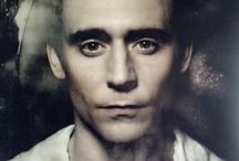 """Tom Hiddleston as Sir Thomas Sharpe in Guillermo Del Toro's Crimson Peak