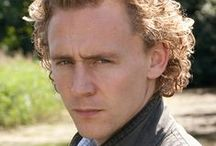"""Tom Hiddleston as Magnus Martinsson in Wallander