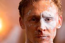 """Tom Hiddleston as Dr. Robert Laing in High-Rise