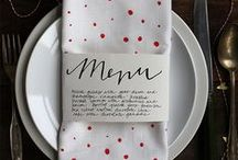 DIY / Vanity Fair® Napkins takes care of the details to give you more time to do all the things you love.