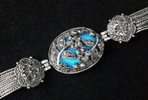 TeamLove Vintage Bracelets / Wonderful vintage bracelets  from the members of TEamlove