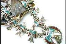 Sterling Silver / wonderful vintage Sterling Silver treasures from The Etsy Teamlove members